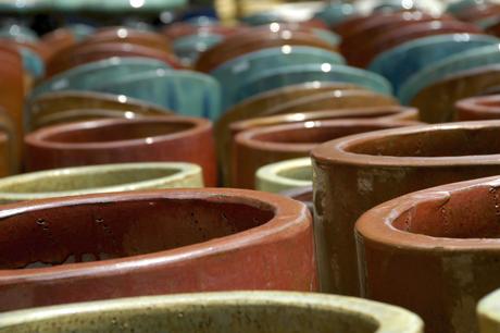 Préparer des décorations à transférer sur porcelaine