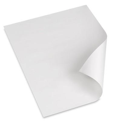 Transfert sérigraphique: combien de temps se conserve le papier imprimé avant d'être appliqué ?