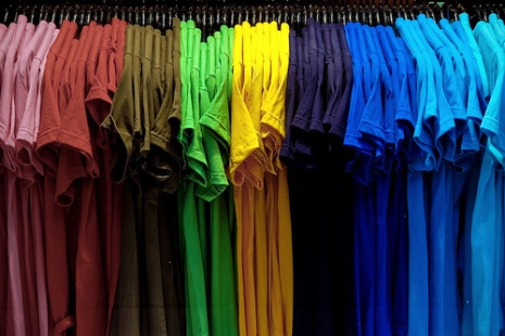 Entreprendre une activité d'impression sur tee-shirt. Quel est l'équipement nécessaire ?