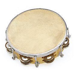 Encre pour impression sérigraphique sur la peau d'un tambour