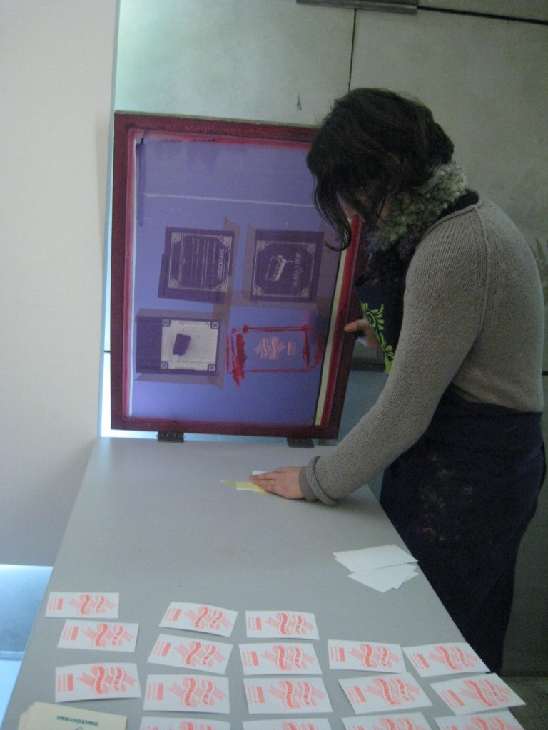 atelier association inkoozing