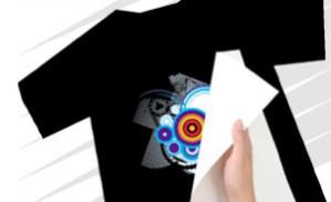 Équipement nécessaire pour personnaliser des tee-shirts par transfert