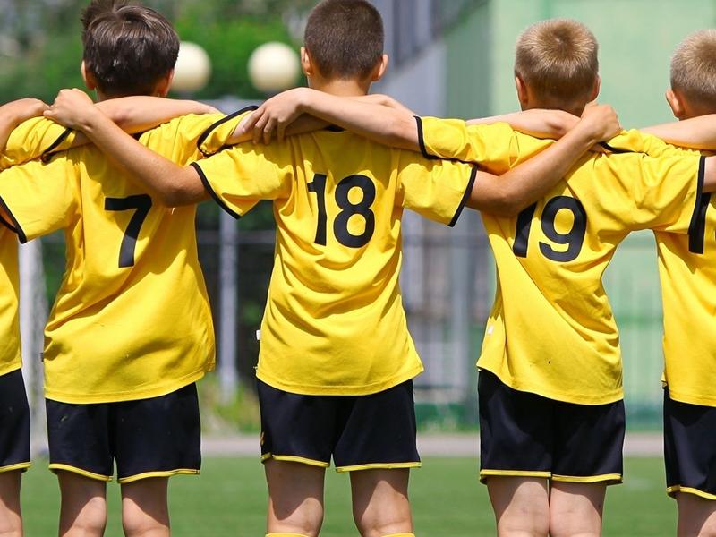 comment faire de l'impression transfert pour le sport