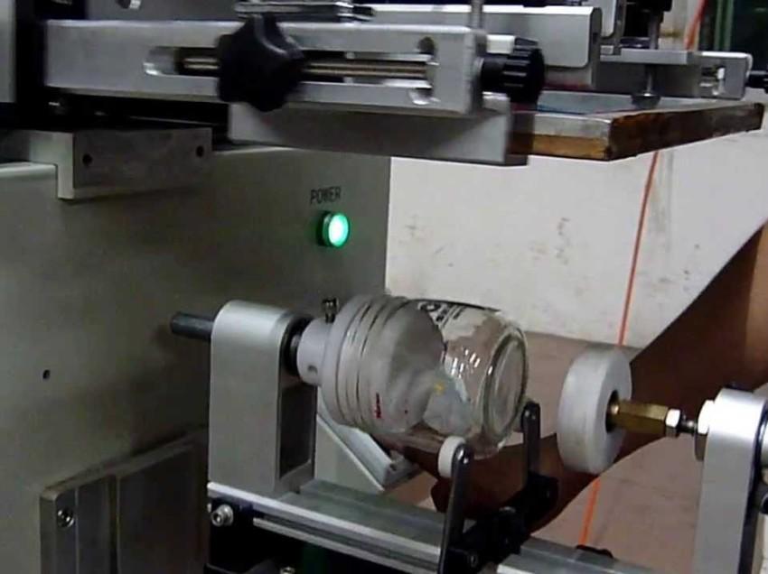 Machine de tampographie électrique. Comment la choisir?
