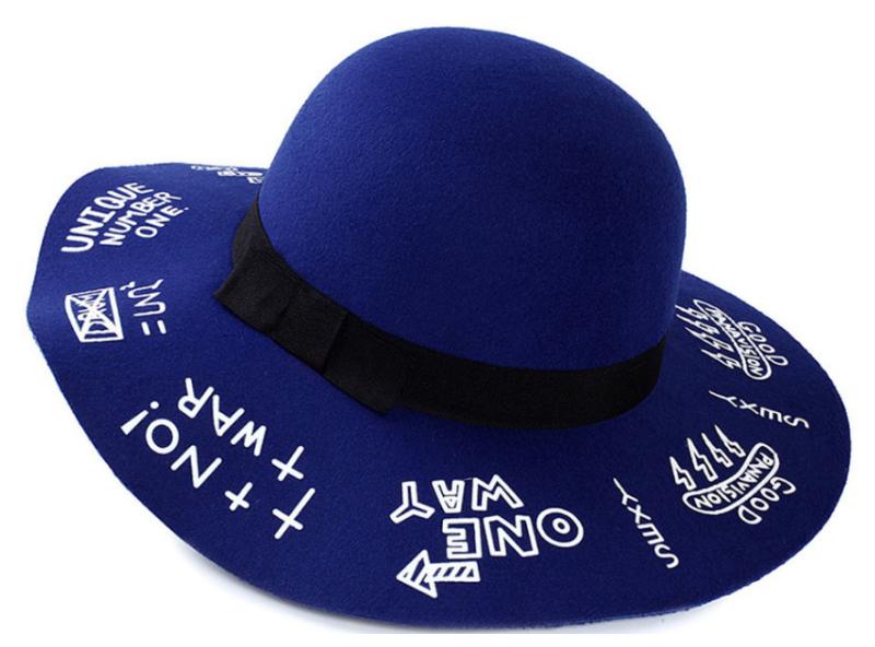 Comment utiliser les encres de sérigraphie sur du feutre de laine, comme les chapeaux artisanaux?