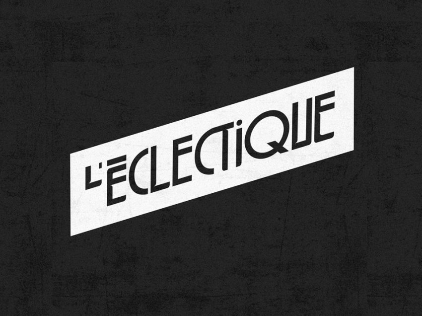L'eclectique (Toulon)