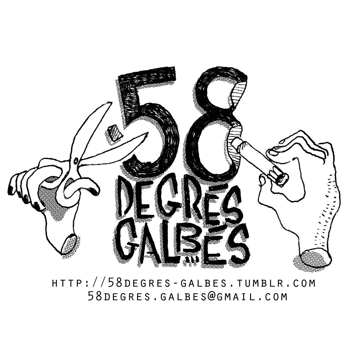 58degresgalbes