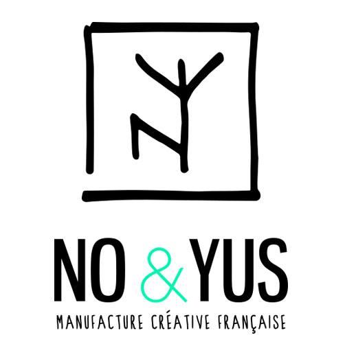 NO & YUS (Le Guerno)
