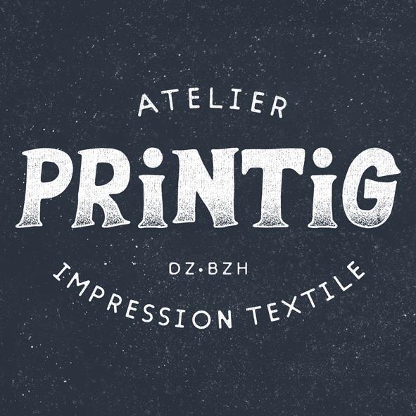 Printing (Douarnenez)