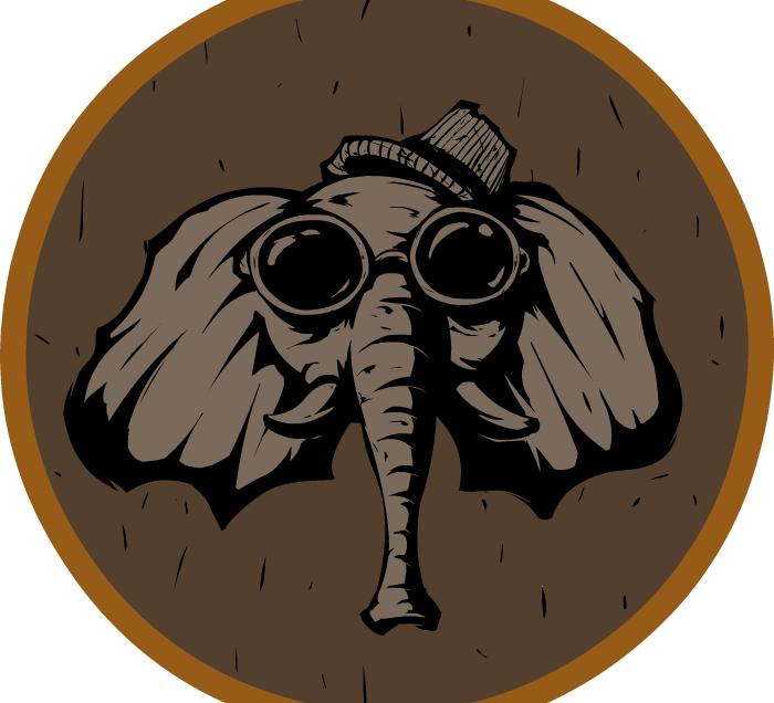 T'as pas vu mon éléphant? (Poitou-Charentes)