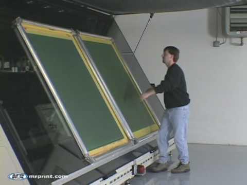 Comment insoler un écran grand format?