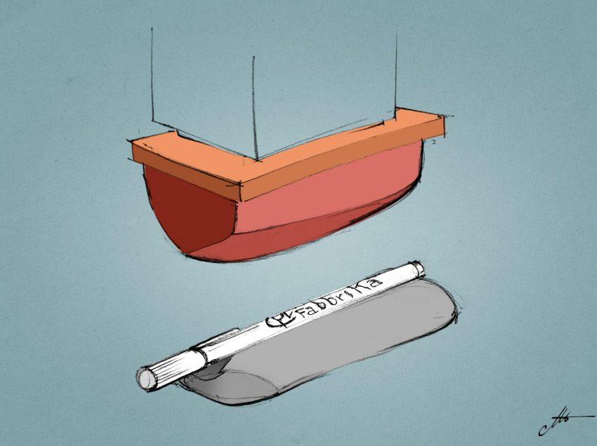 4 outils nécessaires pour l'impression tampographique