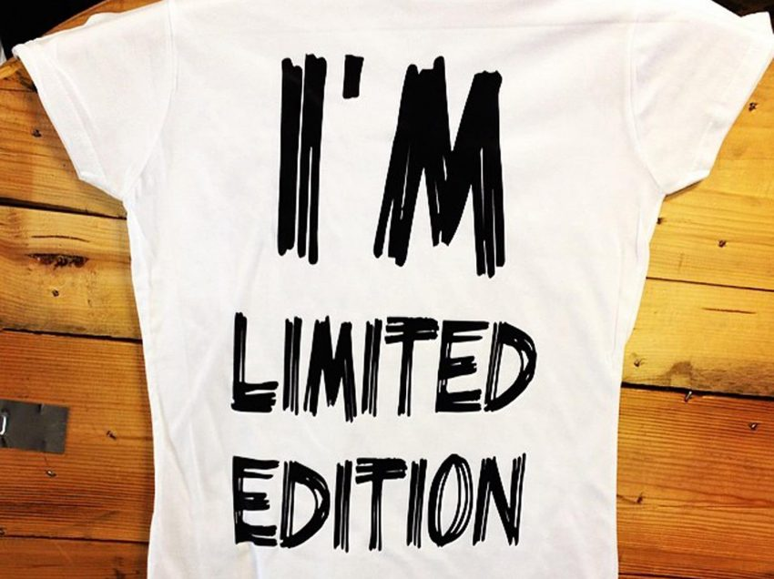Les 3 choses nécessaires pour ouvrir une boutique d'impression sur tee-shirt