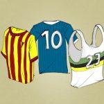 personnaliser des tee-shirts de sport