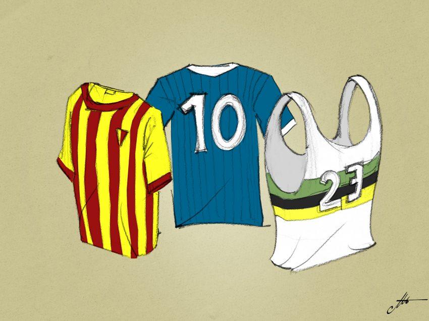 Impression transfert : comment personnaliser des tee-shirts de sport