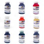 Texprint Colorants Concentrés Pastel