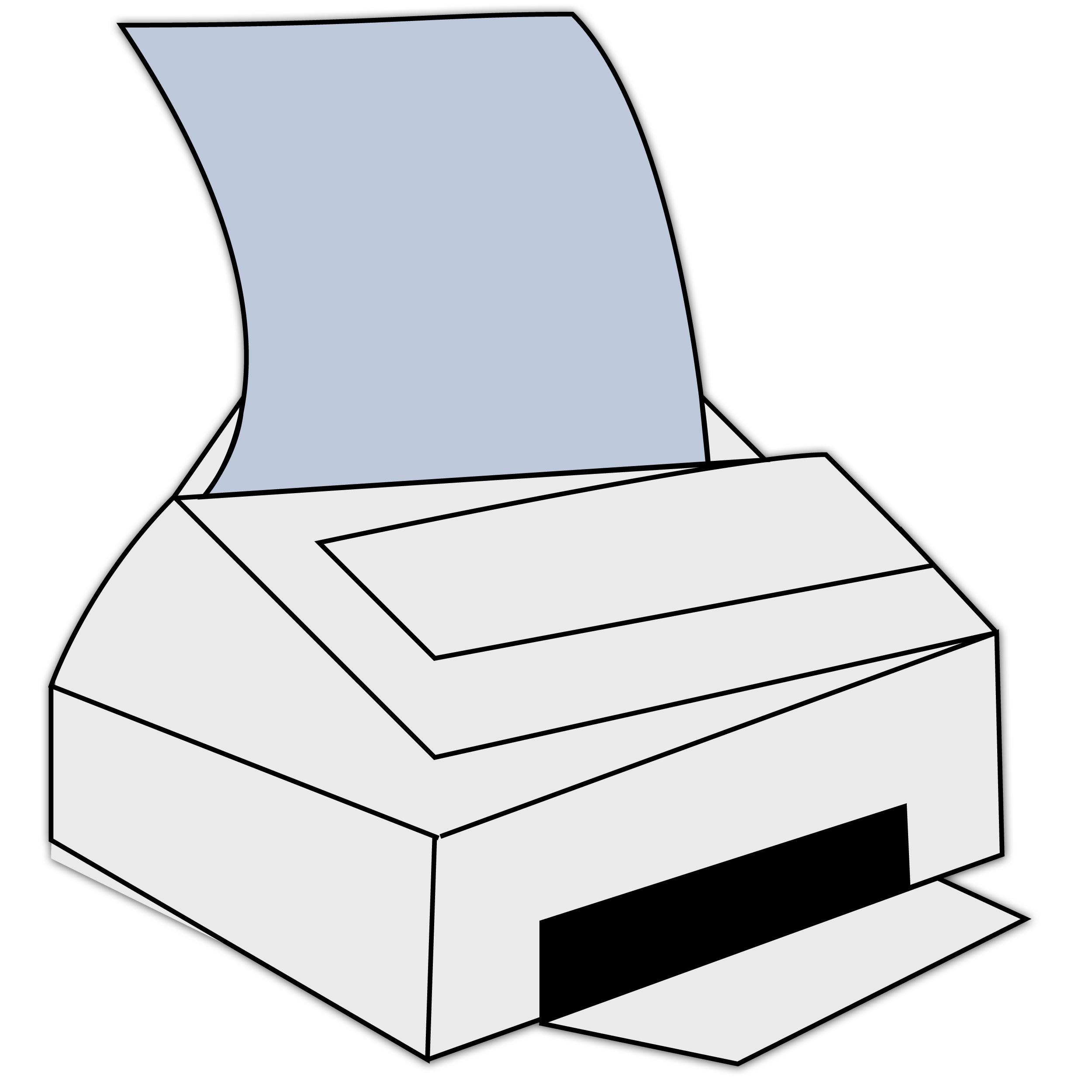 imprimante pour transfert numérique