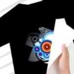 personnaliser tee-shirts