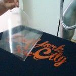 imprimer des tee-shirts par transfert