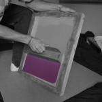 emulsion sérigraphie