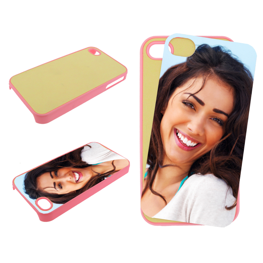 coque telephone sublimation