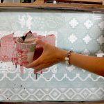 serigraphie sur ceramique