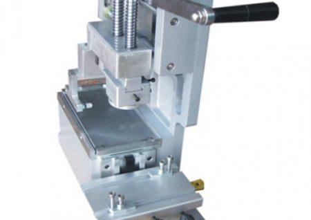 Machine de tampographie manuelle