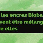 encres eau biobase serigraphie