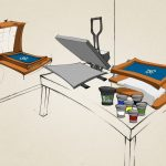 Comment mettre sur pied un bon projet pour un atelier d'impression