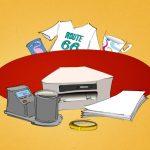 imprimer des photographies sur des carreaux