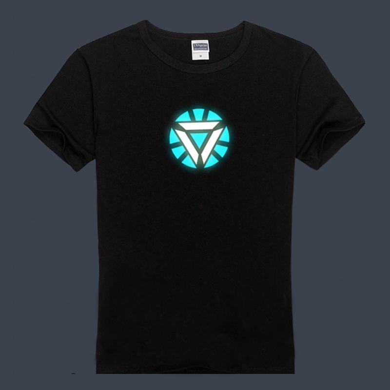 imprimer sur des tee-shirts et obtenir un effet phosphorescent
